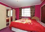 DOUBLE BEDROOM ASPECT 1