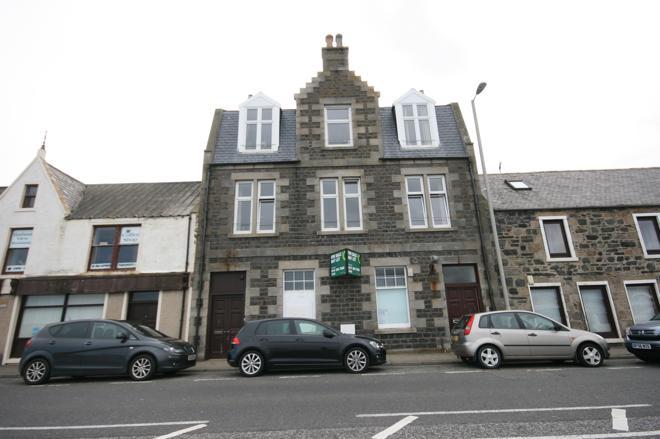 24A Shore Street, Macduff