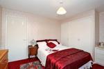 Bedroom (alternate view)