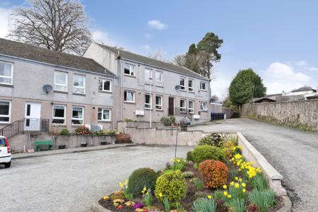 11 Dungeith Avenue, Banchory