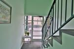 Flat entrance hall/stairs