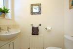 Alternate view of En Suite Shower Room