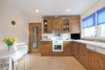 Alt View Dining Kitchen