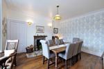 Dining Room/Double Bedroom 1