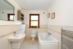 Alternate view of Family Bathroom