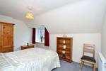 Bedroom 1 - alternative view
