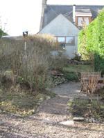 Rear Garden - alt angle