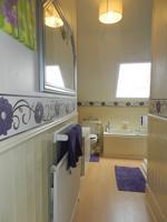 Bathroom Alternative View
