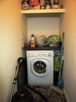 Utility Storage cupboard