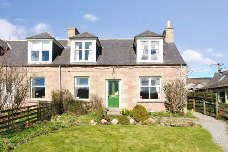1 Waulkmill Cottages, Strachan, Banchory