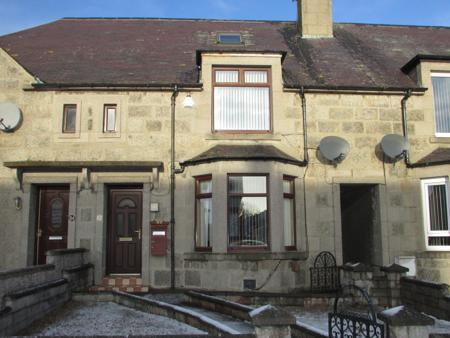 82 Alexandra Terrace, Fraserburgh