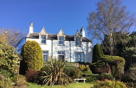 Eildon House