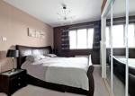 MASTER BEDROOM EN SUITE SHOWER ROOM ASPECT ONE