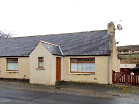 2 Rettie Cottages