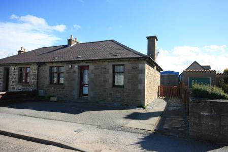 11 Cuthil Avenue, Keith