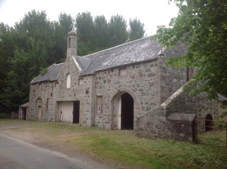 The Coachhouse