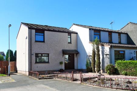 5 WELLGROVE ROAD, WESTHILL, ABERDEEN, AB32 6RB