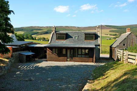 Migvie Shop Cottage