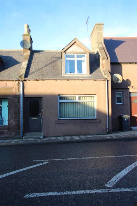 36 Fife Street, Turriff