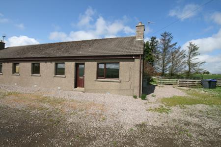4 Tarwathie Cottages, Strichen