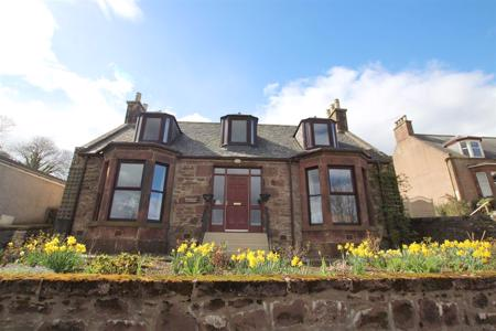 Bridgend Cottage, Bridgend Terrace, Turriff