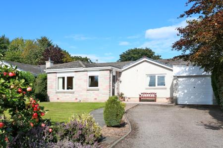 6 Earlswells View, Cults AB15 9LF