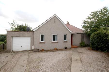 Rowandale, Rectory Road, Turriff