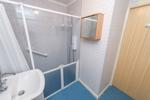 Further view Shower Room