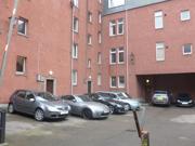 Back of Property / Parking Area